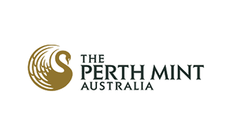 The Perth Mint Australia Logo